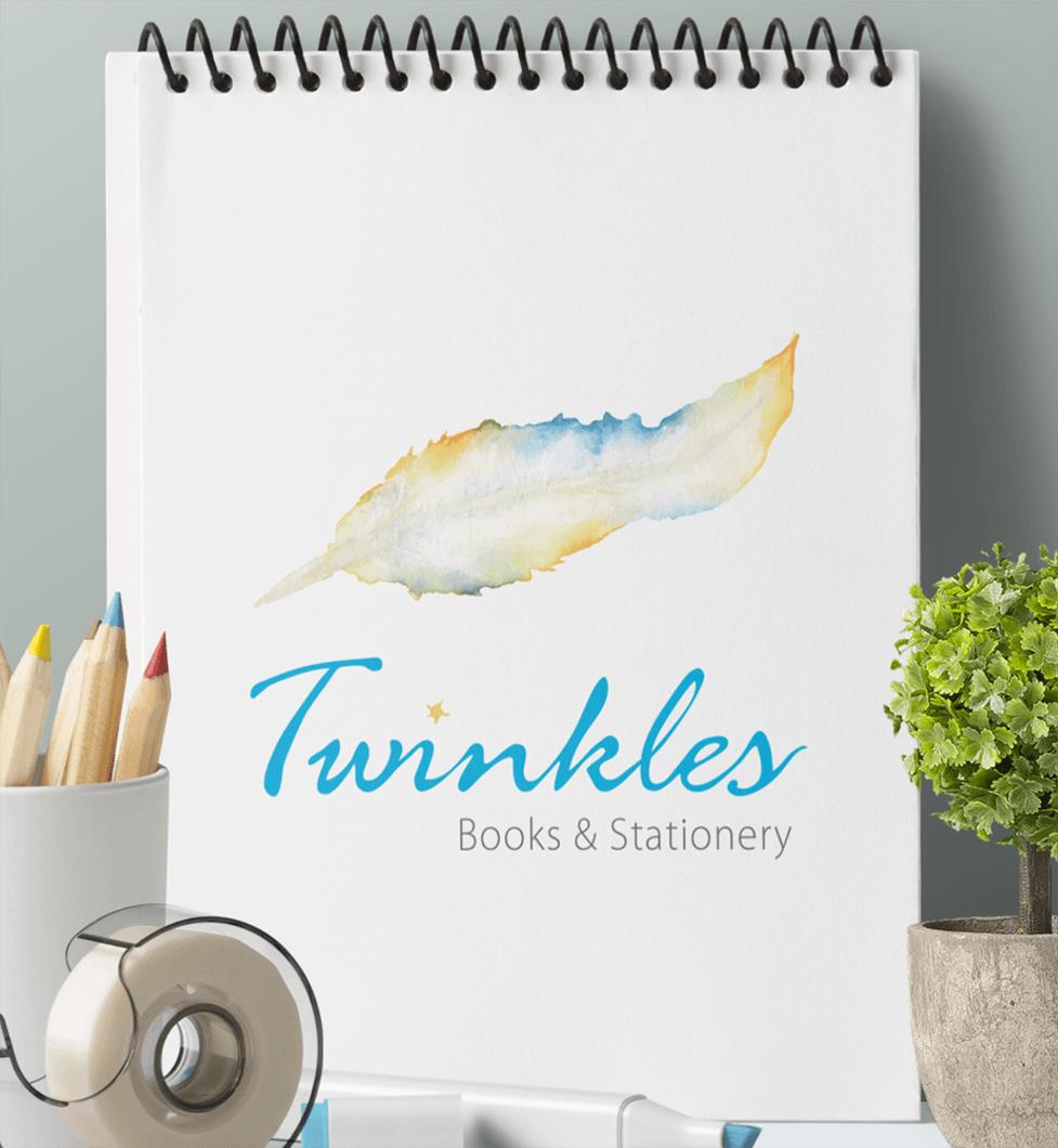 Twinkles logo